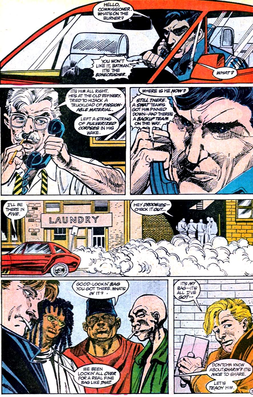Detective Comics (1937) Issue #598 Page 32