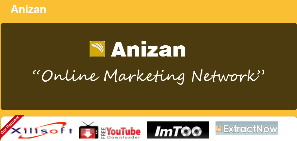 Banner Anizan Alternatif Google Adsense