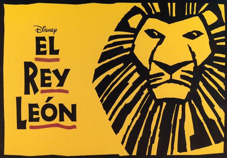 A QUE NO SABIAS ESTO DE EL REY LEON El+rey+leon+musical