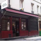 Le Baron Samedi, Paris