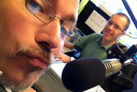 River 106.1FM Interview