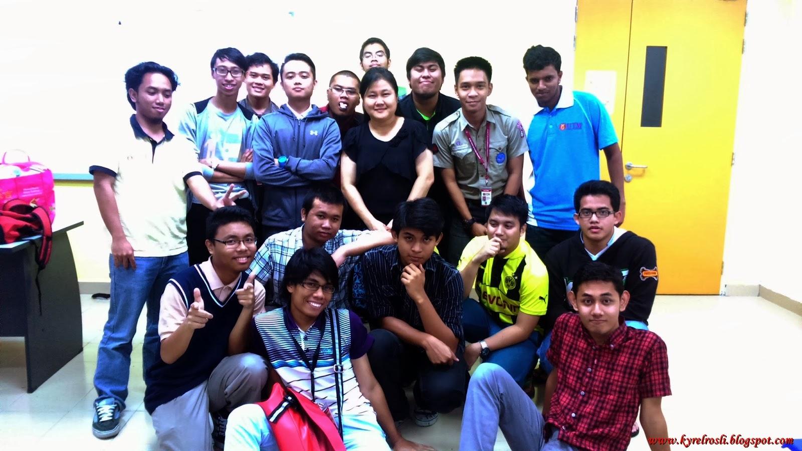 日本語教室(Japanese Class)