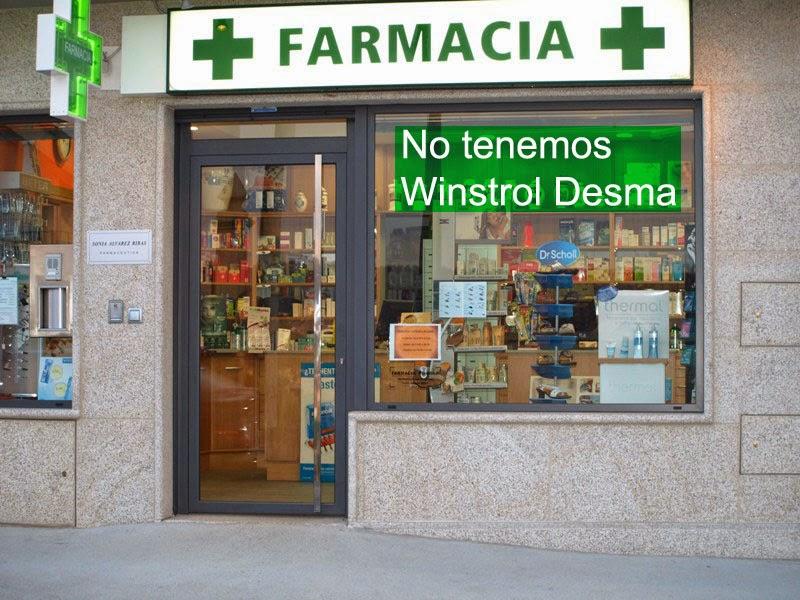 winstrol veterinaria efeitos colaterais