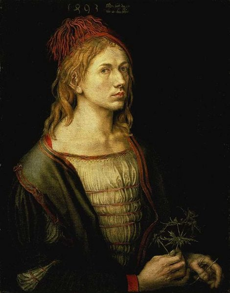Albrecht Durer Melencolia I. Melencolia i noticed you had