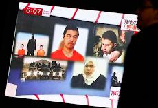 Se mantiene tensa espera en Japón en torno a destino de rehenes del ISIS