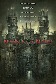 Beyond the Never Anthology