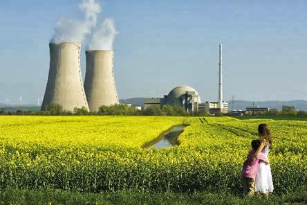 Daftar Negara Anggota 'Klub Nuklir' Dunia