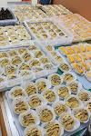 Snacks - Risoles Mayo, Sus, Macaroni schotel