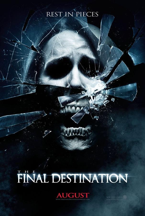 Đích Đến Cuối Cùng 4 - Final Destination 4 (2009)