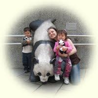 The Panda Mom