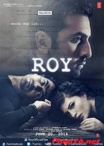 Siêu Trộm 2015 - Roy