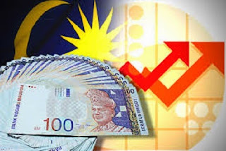 KDNK Malaysia dijangka 6 peratus suku pertama 2015
