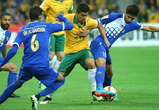 kuwait vs australia - photo #4
