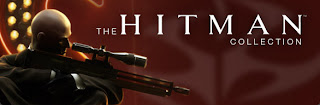 hitman collection logo Hitman Collection Sale