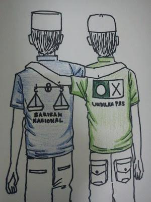 Masyarakat Bersatu
