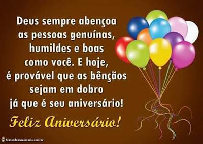 Imagens do Whatsapp de Parabéns