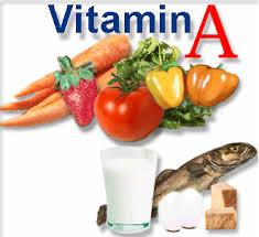 A Lack Of Vitamins