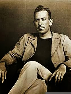 John Steinbeck and his View of American Society