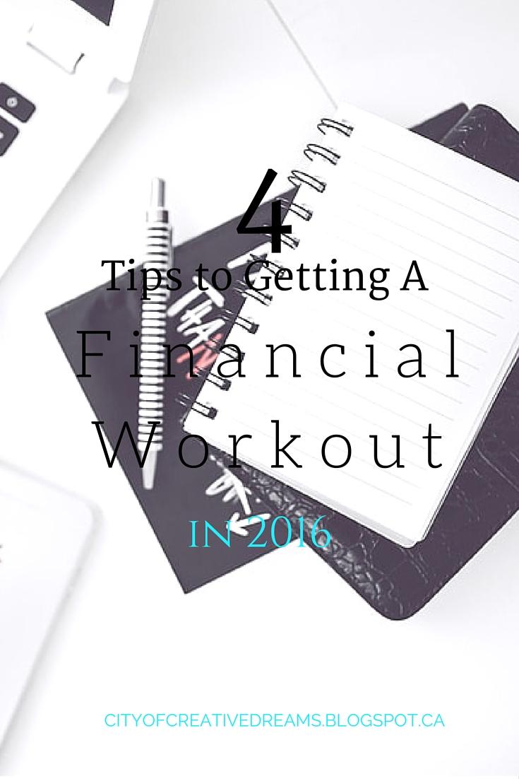 financial tips 2016