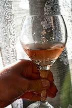 Lisa Living Barefoot Refresh Wines