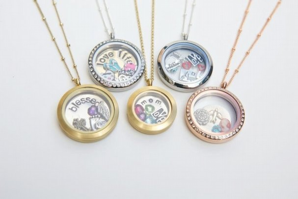 My New Favorite: Origami Owl (plus a discount)
