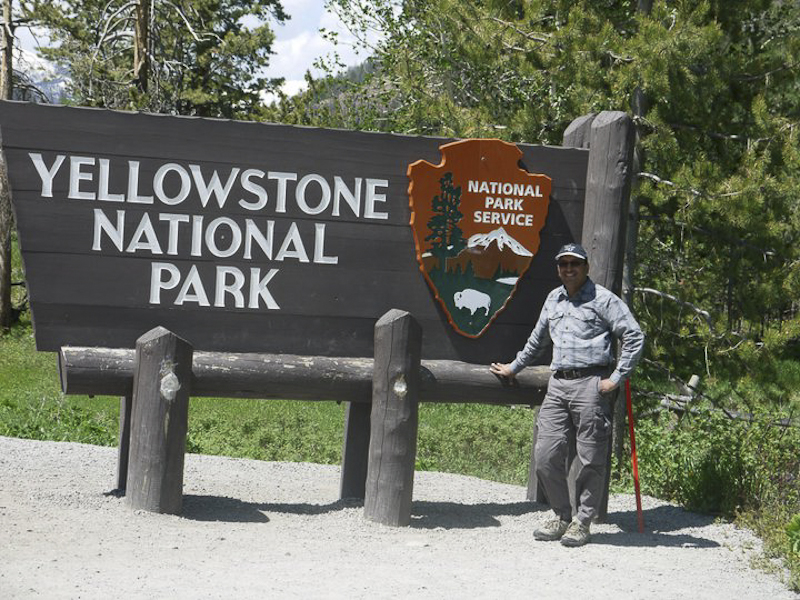 active times national parks showdown