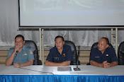 Sosialisasi Pemilihan Ketua KORPRI Unit TNI AL di gdg YOS SOEDARSO Seskoal