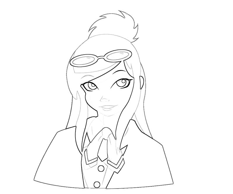 printable-ace-attorney-investigations-ema-smile-coloring-pages