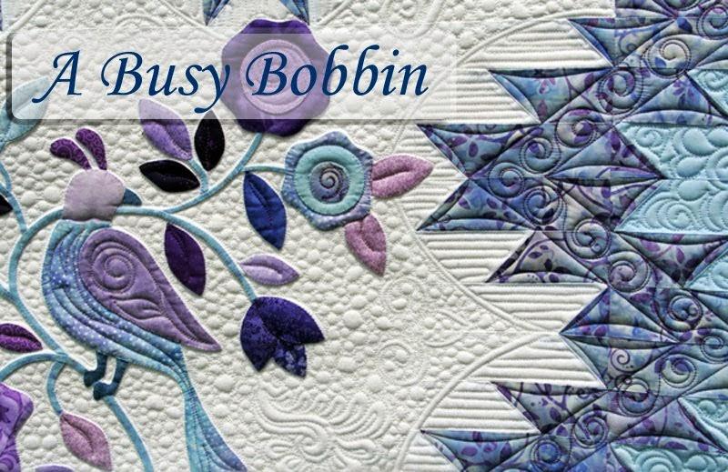 A Busy Bobbin