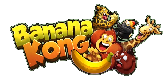 Banana Kong Hack 2014