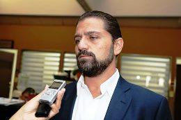Prevé Zairick Morante fuga de funcionarios al final del sexenio
