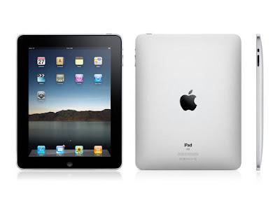 Apple iPad latest trend