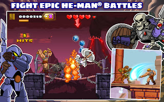 He-Man: The Most Powerful Game v1.0.0