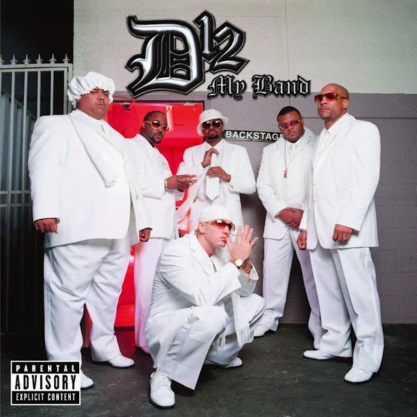 D12 - My Band Cover