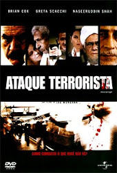 Baixar Filme Ataque Terrorista (Dublado) Online Gratis