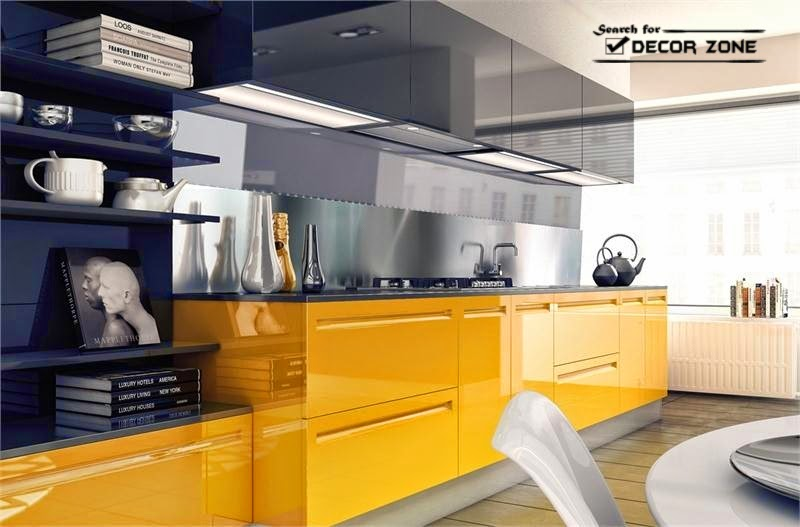 Http Www Decor Zoom Com 2014 07 Yellow Kitchen Decor Ideas Designs Html