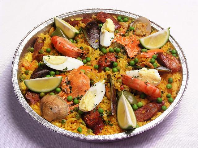 Top Buffet Manila, Alba Spanish Restaurant, Manila Buffet, Eat All You Can, Food, Food Guide, Food Reviews, Reviews, Restaurant Reviews,