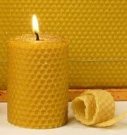 Vela de abeja