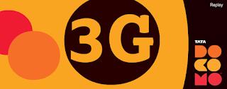 Tata Docomo 3g Settings