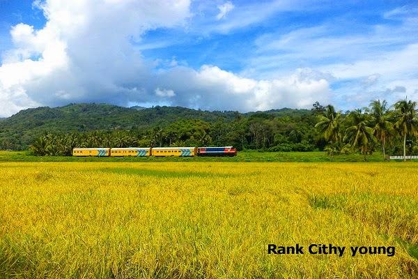 Jalur Kereta Api Padang-Solok Akan Segera Dibangun