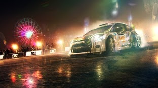 DiRT Showdown 2012