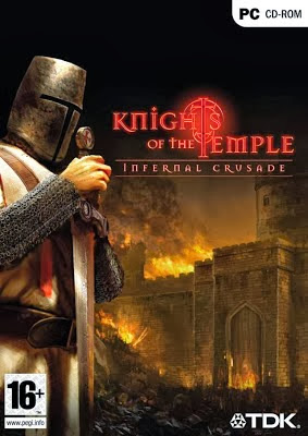Free Download Knights Of The Temple For PC