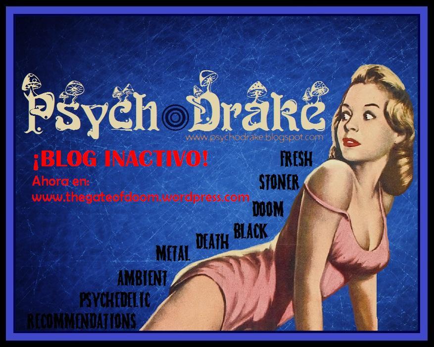PsychoDrake