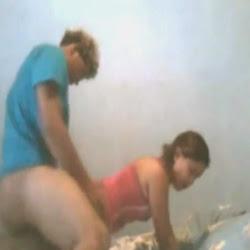 Tirando o Cabaco Da Novinha - http://putinhasamadoras.com