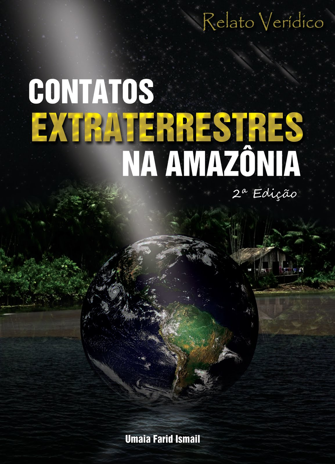 Contatos Extraterrestres