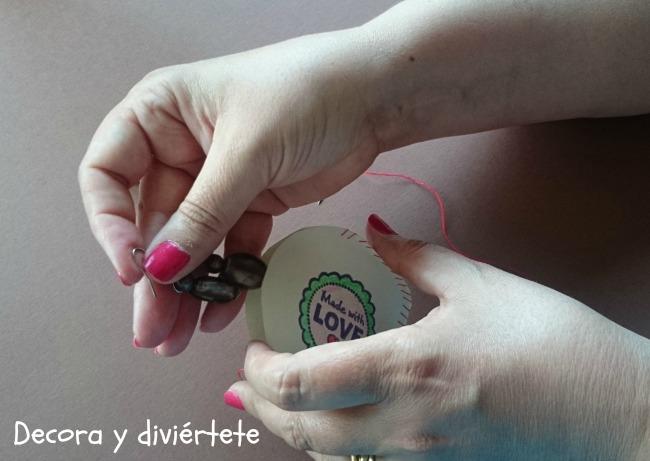 envoltorio regalos original , manualidades , DIY , regalos