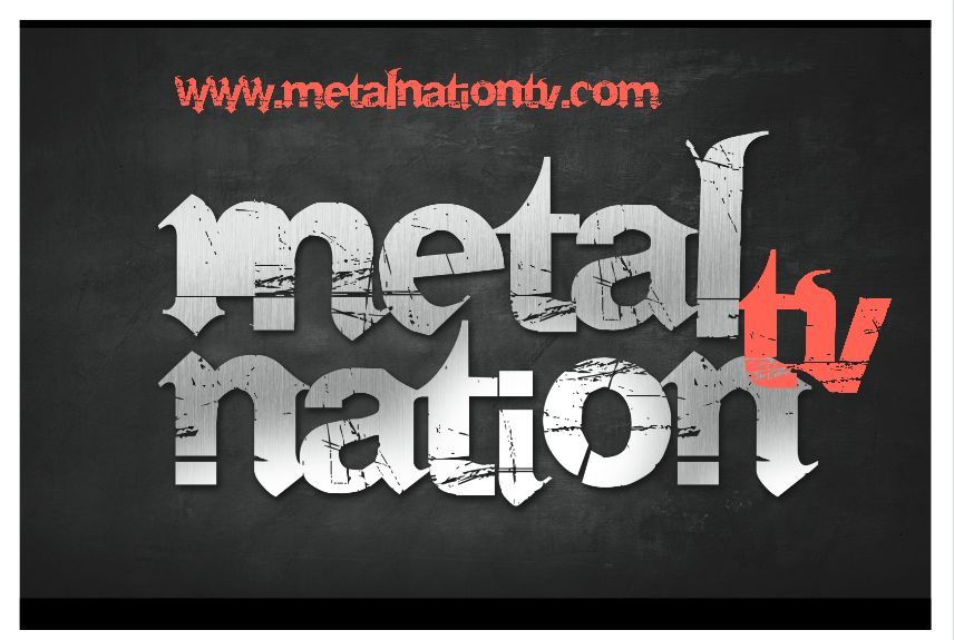 METAL NATION TV