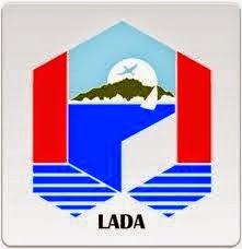 Jawatan Kerja Kosong Langkawi Development Authority (LADA) logo www.ohjob.info disember 2014