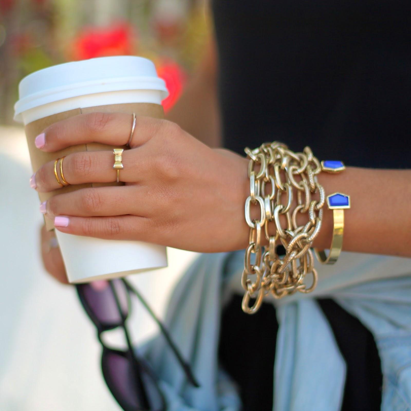 capwell sole society bracelets