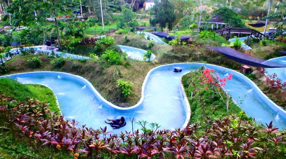 7 Destinasi wisata di Samarinda yang paling hits